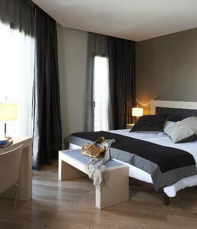 Hotel Villa Emilia: STANDARD ROOM