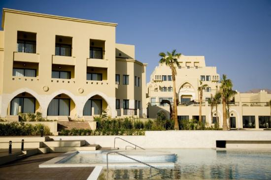 Grand Swiss-Belresort Tala Bay Aqaba: Exterior View