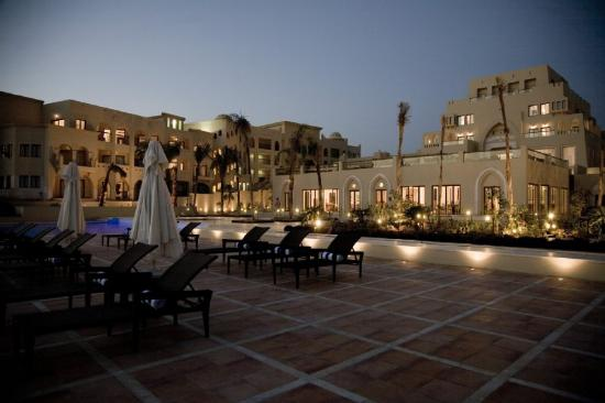 Grand Swiss-Belresort Tala Bay, Aqaba: Exterior View
