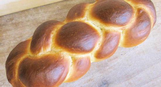 Batch Bakehouse : Every Friday we bake our fluffy challah, made with local honey & eggs
