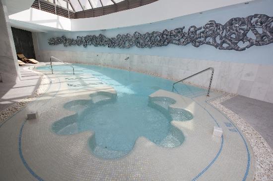 Hotel Dunas Suites and Villas Resort: Spa Krabí Club Calimera Espléndido