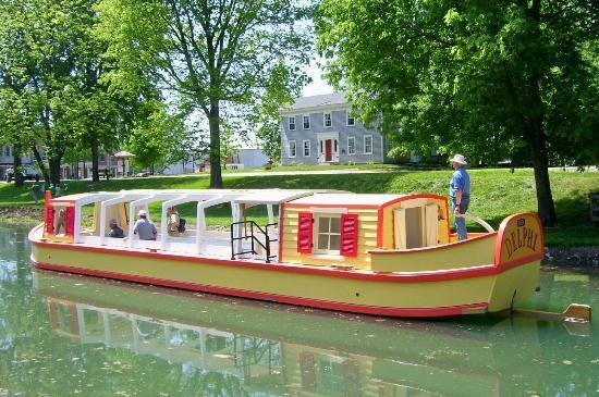 Wabash Erie Canal Park