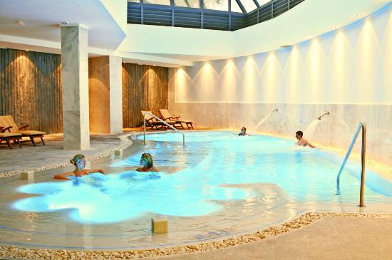Hotel Dunas Suites and Villas Resort: Spa Krabí Club Calimera Espléndido
