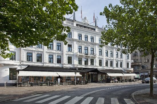 Photo of Scandic Kramer Malmö