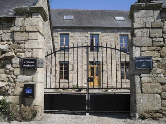 Ancien Presbytere