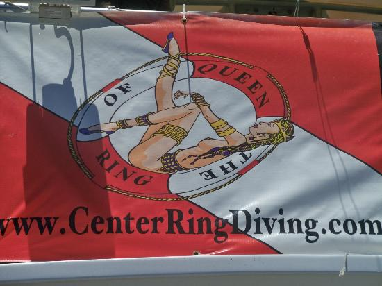 Center Ring Diving: Experience of a Lifetime