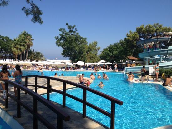 Kemer Holiday Club: pool