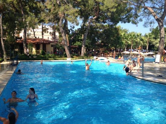 Kemer Holiday Club: pool 2