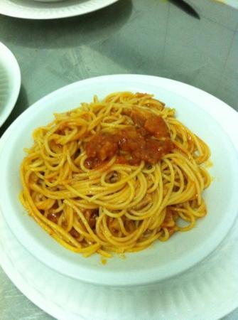 Spaghetteria Calipso