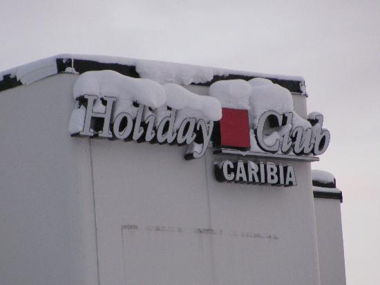 Holiday Club Caribia : Зима