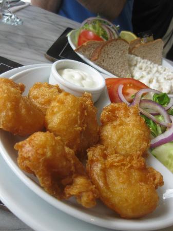 Metro Fish Bar