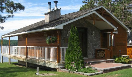 Couples Resort: Château Orion