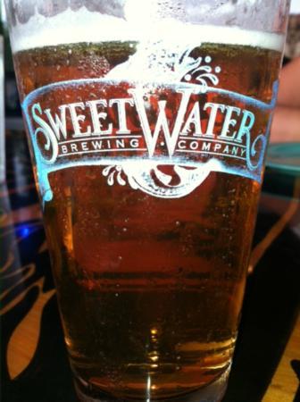 Mellow Mushroom: Sweetwater