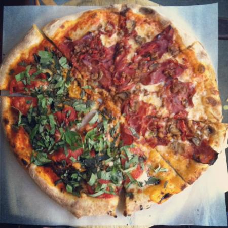 Pizzeria Tra Vigne