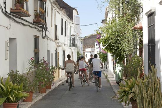 ‪Bike Tours Marbella‬