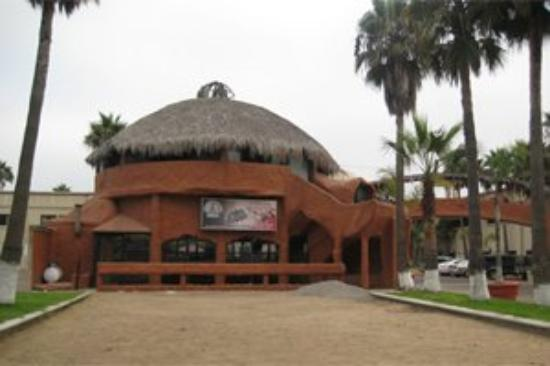Quintas del Sol Hotel: Exterior