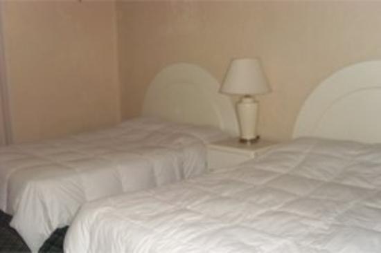 Quintas del Sol Hotel: Double