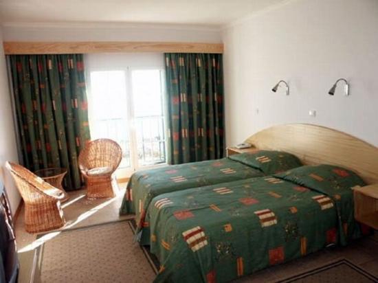 Quinta Alegre: Guest Room