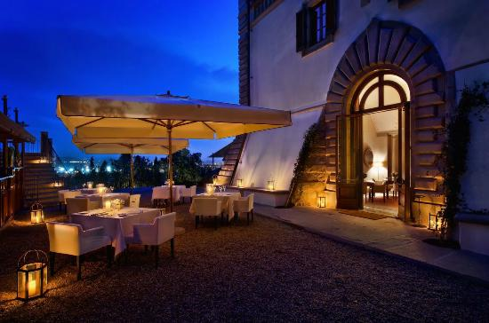 La Cucina del Salviatino, Fiesole - Restaurant Reviews, Phone ...