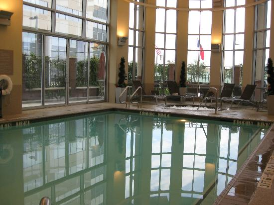 Embassy Suites by Hilton Houston - Energy Corridor: Pool