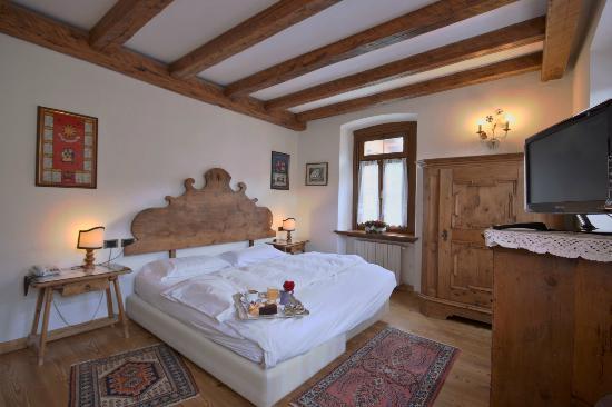 Hotel Villa Alpina Cortina Tripadvisor