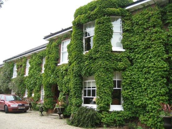 بيتشوود هوتل: Beechwood Hotel North Walsham