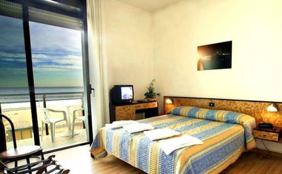 Hotel Avila: camere