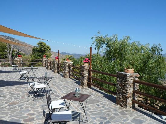 El Cielo de Canar : Balcony and optional dining room