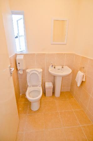 Common Toilet Picture Of Westgate Hotel Oxford