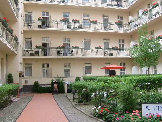 Zarenhof Prenzlauer Berg: hotel