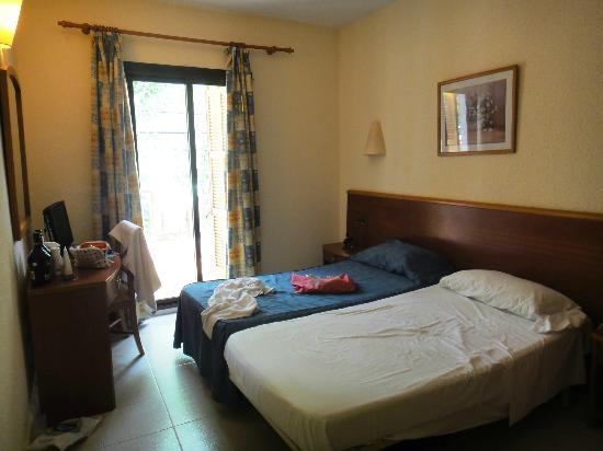 Hotel El Cupido
