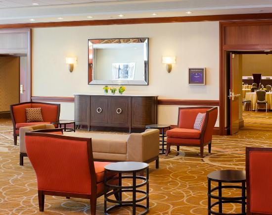 喜來登波士頓酒店照片