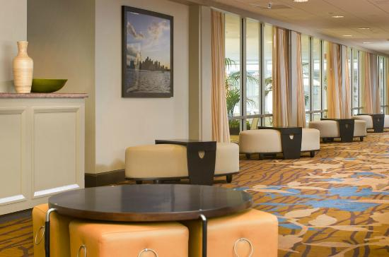Sheraton Boston Hotel: Social Space