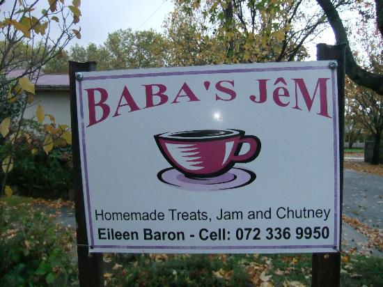 Baba's Jem