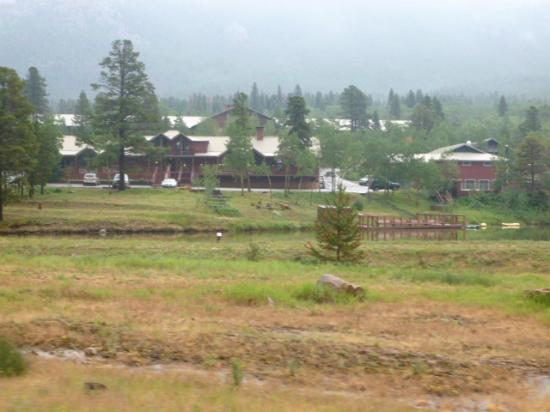 Dao House: View from Hwy 7