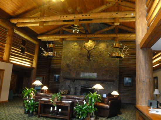 Dao House: Lobby