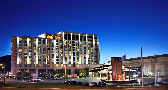 Temecula, CA: Pechanga Resort and Casino