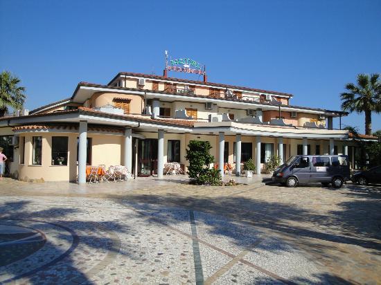 Photo of Hotel Ristorante Stella Marina San Nicolo di Ricadi