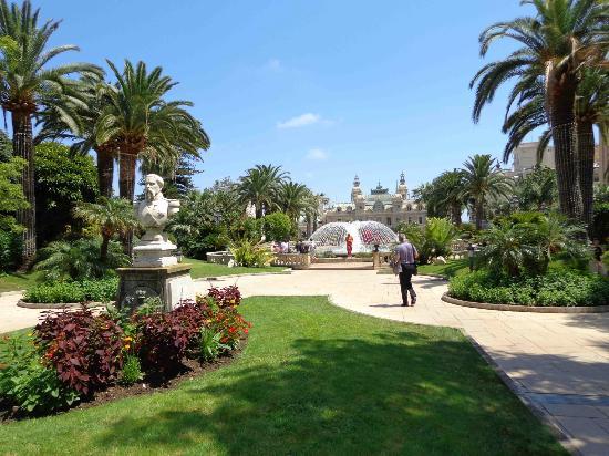 Casino garden