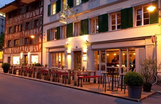 Hotel Stern Luzern: Hotel und Restaurant STERN Luzern