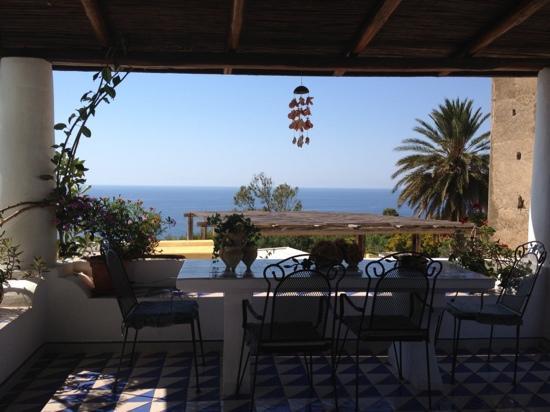 Hotel Girasole : Giugno 2012