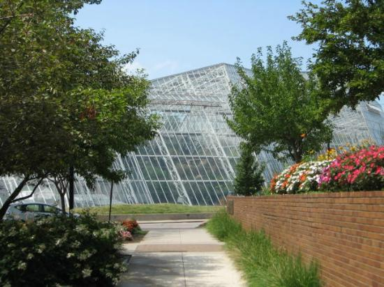 Botanical Gardens Cleveland Picture Of Cleveland Botanical Garden Cleveland Tripadvisor