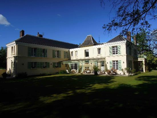 Chateau De L'Horloge