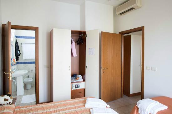 Residence Auriga: room