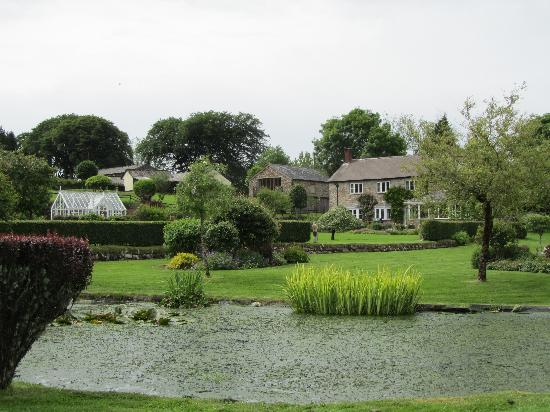 King's Farm: House and Gardens