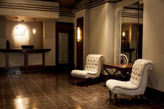 皇家威廉姆斯飯店照片