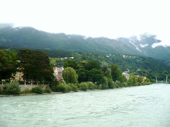 "Museum ""Das Tirol Panorama"": Paisagem típica"