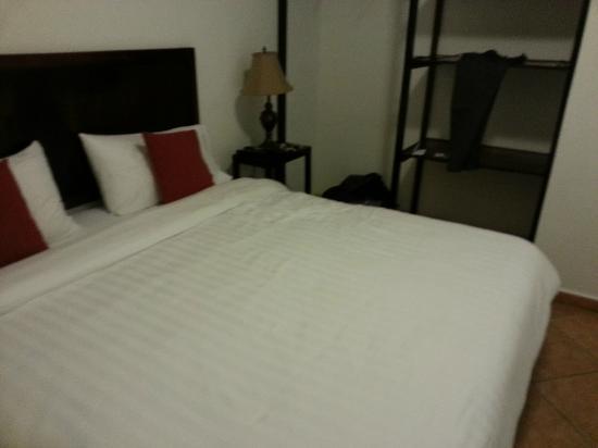 Hotel Refugio de Montana: habitación