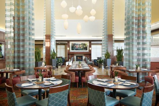 hilton garden inn chicago o 39 hare airport 172 1 9 2. Black Bedroom Furniture Sets. Home Design Ideas