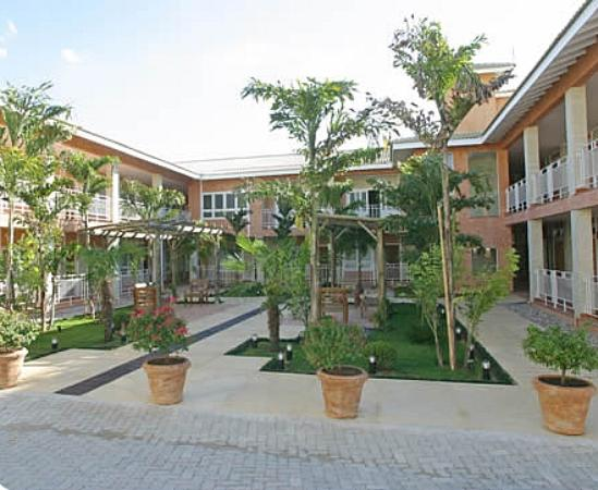 Photo of Atibaia Residence Hotel
